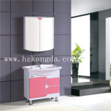 PVC浴室Cabinet/PVCの浴室の虚栄心(KD-363A)