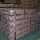Feuilles décoratives de 201/304 acier inoxydable de laser