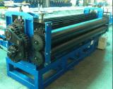 Galvanisiertes dünnes Vorstand-Fass-gewölbtes Dach-Blatt, das Maschine herstellt