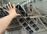 Decking de alumínio Profiles para Bridges