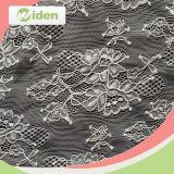 Nilón y tela bordada Spandex del cordón para la ropa de las mujeres