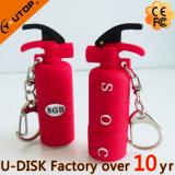 Привод вспышки USB вала PVC 2D/3D (YT-6669L)