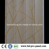 波のLaminated PVC Wall Panel PVC Panel Board 2016new