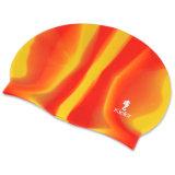 Protezione di nuoto di vendita calda del silicone con il marchio su ordinazione