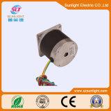 Nieuwe elektrische Stepper van het Ontwerp 12V gelijkstroom of het Stappen Motor