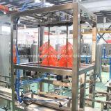 3 galones / botella grande de 5 galones que llenan la máquina de embotellamiento