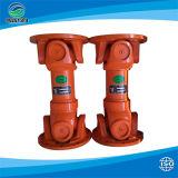 Albero di trasmissione dell'asta cilindrica di azionamento del cardano del Assy dell'asta cilindrica di azionamento del Pto