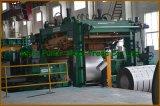 Bobine laminée à froid d'acier inoxydable de solides solubles 201 (Chine)