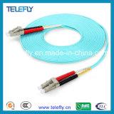 Om3, cordons de connexion de la fibre optique Om4