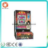 Giocattoli di gioco di gioco a gettoni della macchina del gioco del randello della barra della galleria