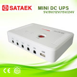 12000mAh DC Power Supply 5V 9V 12V 15V 24V