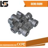De ervaren Delen van de Auto van het Afgietsel van de Matrijs van het Aluminium van de Fabrikant Auto