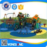 Kind-Spiel-modernes im Freienspielplatz-Gerät (YL-W006)