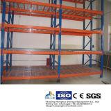 中国の製造者の倉庫の記憶ワイヤーDeckingの棚