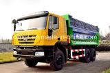 Iveco Genlyon 6X4 caminhão de descarga pesado de 25 toneladas