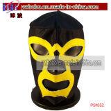 Publicidad plástico regalo Máscara Accesorios vestuario (PS1008D)