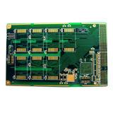 Surface multicouche de carte l'ENIG de Fr-4 94V-0