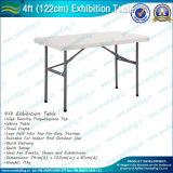 Складной столик индикации выставки прямоугольный пластичный (M-NF18F05102)