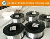 Er4043/Er4047 ISOのアルミニウムケイ素の合金の溶接棒