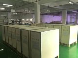 Exhibición de LED al aire libre arriba eficaz de P10 SMD