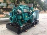Cummins Engine 30kw 4bt3.9-G1는 심해 관제사를 가진 유형 바다 디젤 엔진 발전기를 연다
