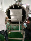Haute qualité et prix usine cornue autoclave pour le lait et les boissons