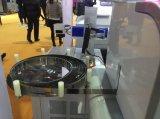 Machine à cintrer de feuille inoxidable en acier de plaque en métal