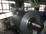 Gl Galvalume 강철 Aluzic 강철은 제조를 위한 강철 코일 또는 장 또는 격판덮개 알류미늄으로 처리했다