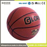 Het officiële Basketbal van de Straat van de Grootte en van het Gewicht