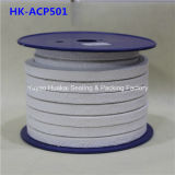 Fabbricazione che sigilla l'imballaggio acrilico Braided dell'imballaggio di ghiandola della fibra acrilica