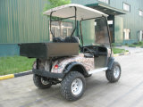 Hunting elettrico Buggy, CE Certificated, con Utility Cargo Box