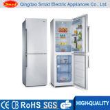 Porte de premier congélateur d'appareils électroménagers double aucun réfrigérateur de gel