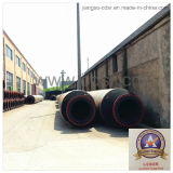 Ausbaggerndes Pipes/Floating Hoses mit Flange