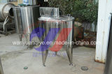 300L Single Layer Structure Mixing Tank