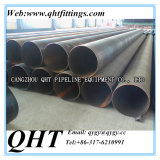 "32 ""Inch API 5L Gr. B SSAW Steel Pipe"