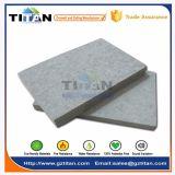No el panel de pared impermeable de la hoja del cemento de la fibra del asbesto
