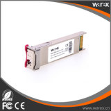 Cisco 10GBASE-BX compatible 1330nm TX, 1270nm RX, 10.3Gbps, SM, los 40km, solos transmisores-receptores del LC XFP