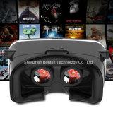 vidrios de la realidad virtual de la casa de Vr de la cartulina de 3D Google para Andriod
