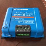 Garantía 2 años de Fangpusun de la alta calidad 45A del panel solar MPPT de regulador 48V 36V 24V 12V del cargador