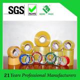De Zelfklevende Verzegelende Band van uitstekende kwaliteit van het Karton van de Verpakking van de Douane BOPP