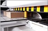 Панель сползая таблицы точности Woodworking высокоскоростная электронная увидела машину