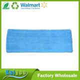 Almofada azul feita sob encomenda por atacado de pano do espanador do Bagful da limpeza do agregado familiar