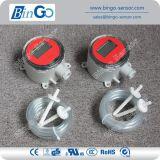 Pressure diferencial Transmitter com Display