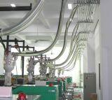 중앙 소성 물질 이동 시스템
