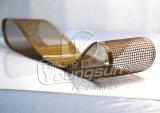 Тефлон покрыл конвейерную ткани сетки стеклоткани открытую