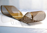 Teflón recubierto de fibra de vidrio de malla abierta Tela Cinta transportadora