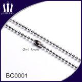 De Goud Geplateerde Halsband van uitstekende kwaliteit van de Ketting van de Bal