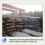 Concrete Material를 위한 강철 Rebar Deformed Steel Bar Iron Rods