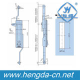 Yh9500 Rod Control Lock / Plane Lock / Swing Handle Lock
