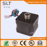 10V Hybrid Stepping Motor para Monitoring